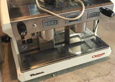Profesionálny kávovar Astoria