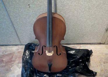 Predam violončelo 120eur