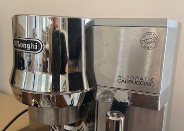 Kávovar pákový DeLonghi