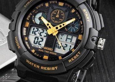 Masívne športové pánske hodinky SKMEI 88 , dobierka v cene