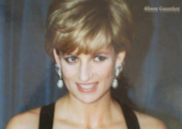 Diana - fotografie, photos
