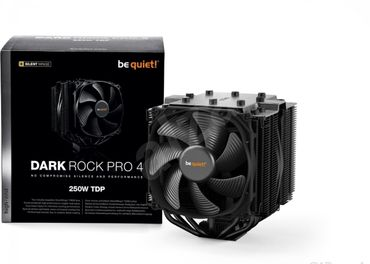 Be quiet DARK ROCK PRO 4