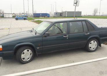 Volvo V940 r.v 1994