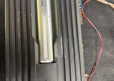 Zosilňovač Sony cm-zr704
