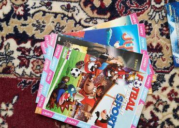 Detské rozprávky na originálnom DVD