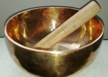 Meditačná tibetská miska