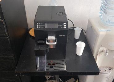Kávovar Philips series 3100 / preso machine