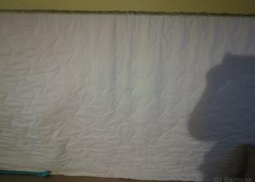 Predám veľký matrac