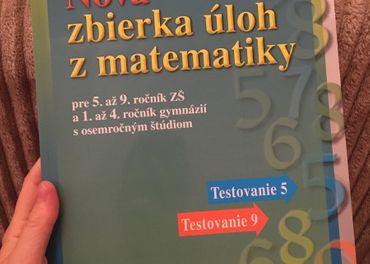 Matematika a slovensky jazyk