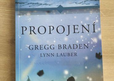 Braden Gregg, Lynn Lauber - Propojení