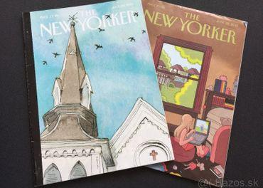 Cudzojazyčné knihy a časopisy (EN, FR, IT)