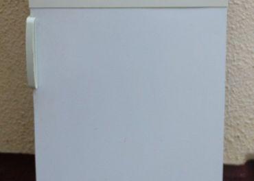 SAMSUNG CALEX 2 dverová chladničku