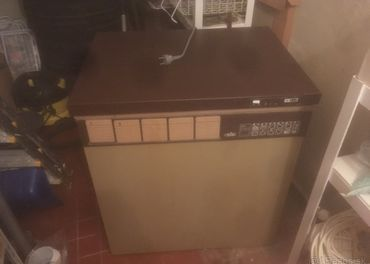 MRAZIACI BOX