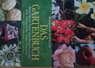 Das Gartenbuch, India