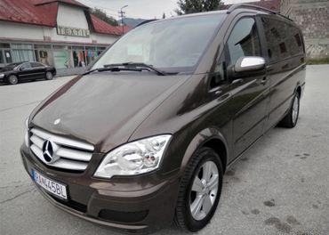Mercedes-Benz Viano 2.2 CDI Trend Lang A/T