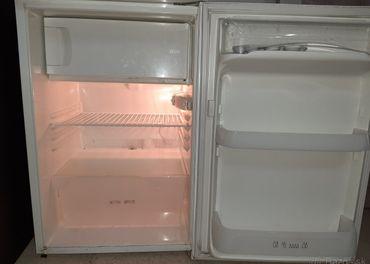 ZANUSSI chladnička s mrazničkou