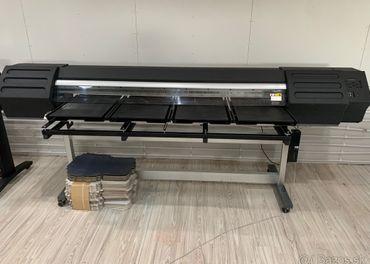 Roland 745 DTG/UV