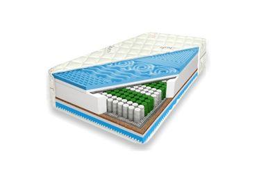 Predám veľlmi kvalitný matrac 180x200x24cm - Uplne NOVY