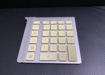 Apple numerická klávesnica LMP