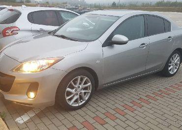 Mazda 3 sedan 1,6 MRZ benzín, r.v. 2012, kupovaná na SK