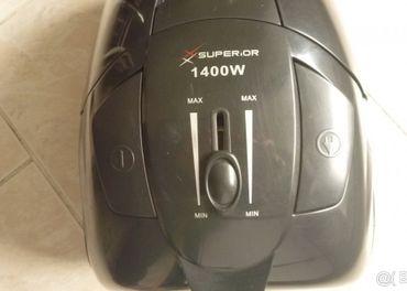 S U P E R I O R - 1400 wattový __ znížená cena