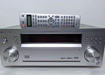 Pioneer VSX-1015