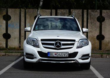 Mercedes-Benz GLK 220 CDI A/T