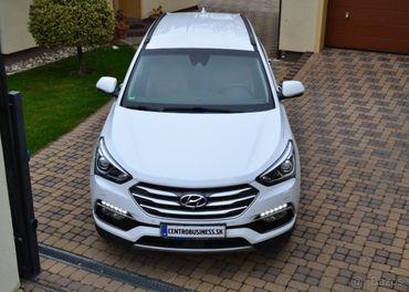 Hyundai Santa Fe 2.2CRDi,147kW-200PS,Premium AT6,r.v:09/2016
