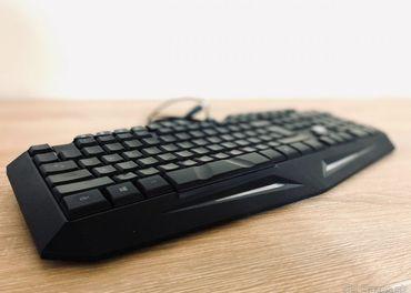 C-Tech Moirai GKB-12-BL