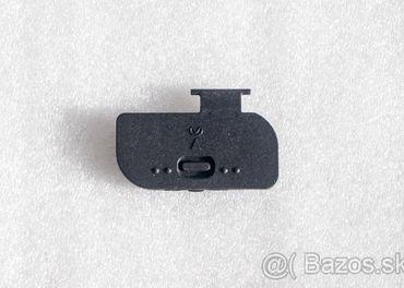 Kryt baterie pro Nikon D800