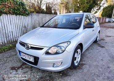 Na predaj Hyundai i30 1.6 CRDi