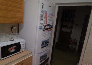 Predám chladničku Whirlpool WBE 3411 A+W