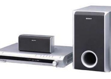 Sony dav dz 100 Repro
