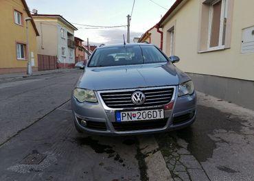 Volkswagen Passat B7 2.0 TDI DSG