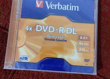 DVD DL