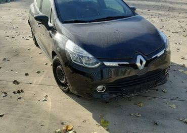 Renault Clio IV 1.5 Dci 66Kw/90Ps R.v 2015