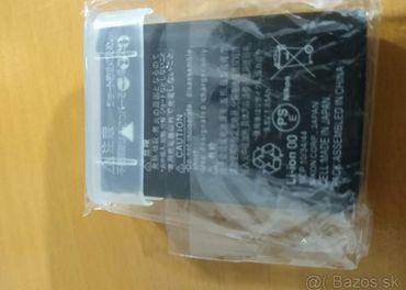 Nikon EN-EL23 bateria