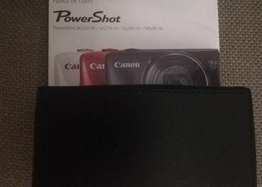 Puzdro Canon DCC-1500