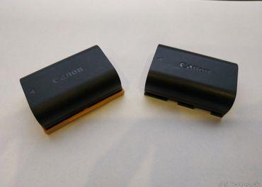 Canon LP-E6 Bateria