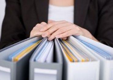 Administratíva zatrieďovanie dokumentov
