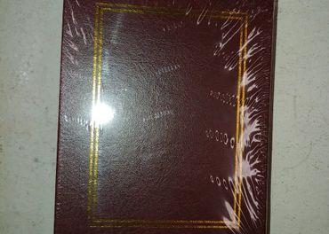 Fotoalbum 9x13cm/100 ks