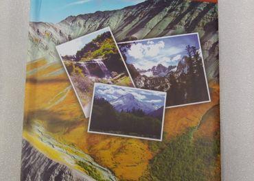 Fotoalbum 9x13 cm na 200 ks