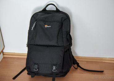 Predam fotobatoh Lowepro Fastpack BP 250 AW II
