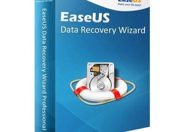 EaseUS Data Recovery Professional 13.6 - záchrana dat