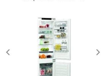 Vstavaná  chladnička s mrazničkou Whirlpool ART 9811/A++SF