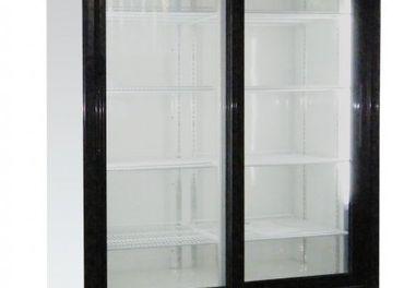 1000 litr. vitrínová chladnička