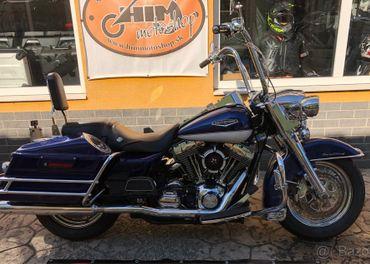 Harley Davidson FLHRCI Road King 2006