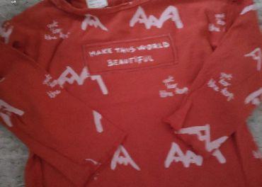 detské tričko zara 104