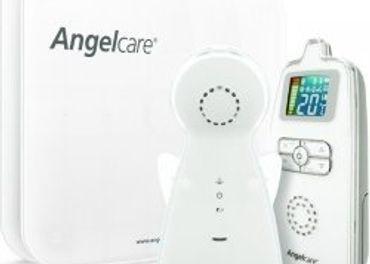 Monitor dychu s vysielačkami 2v1 Angelcare AC403