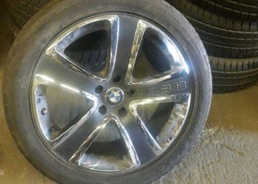 Dunlop disky BMW R12 s pneu. sportmaxx